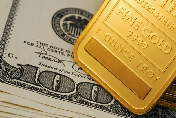 A multi time frame technical view on the gold – 26/07/2017